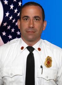 Todd Correia -Deputy Chief