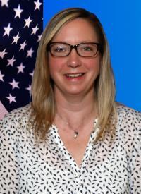 Kristine Austin - Administrative Assistant