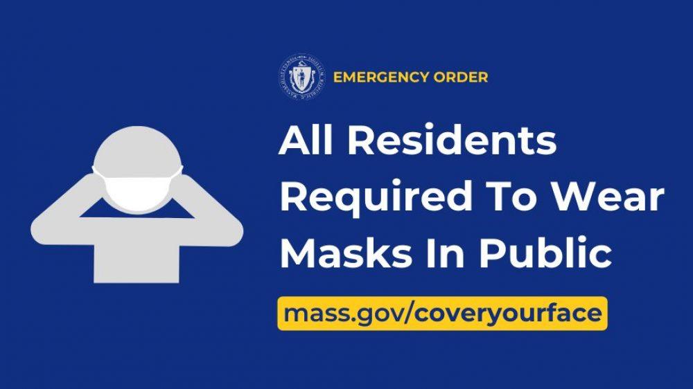 mask order