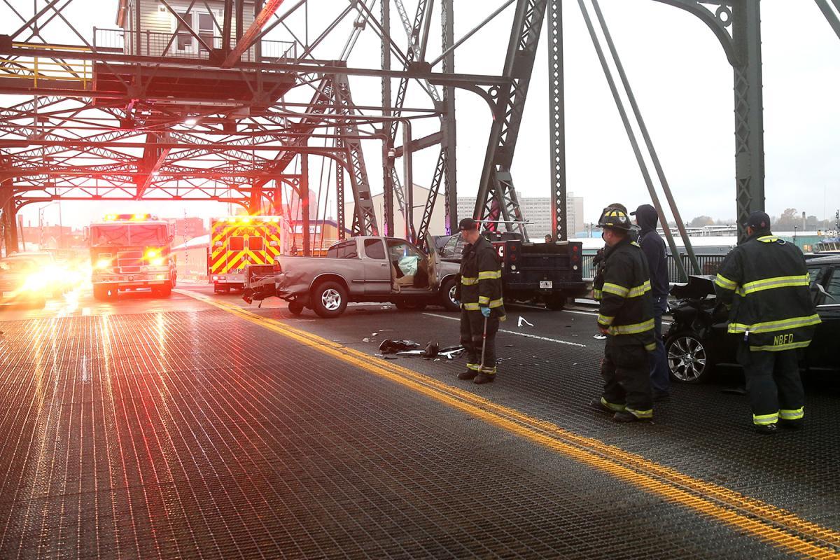 New Bedford/Fairhaven Bridge