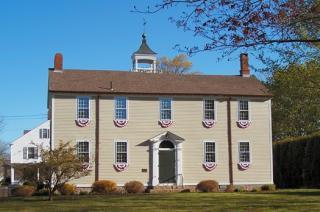 Fairhaven Visitor's Center