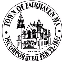 Fairhaven Town Seal