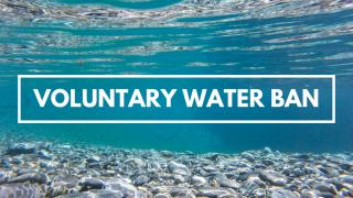 voluntary-water-ban